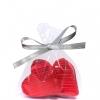 Büyük Kırmızı Kalp Çikolata